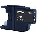 Brother Tintenpatrone LC-1240BK, schwarz