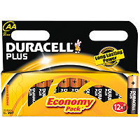 Sparpacks Mignon AA Batterien DURACELL&#174; Plus