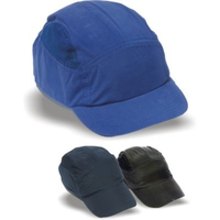 First Base Cap marineblau